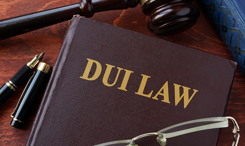 DUI Hearings