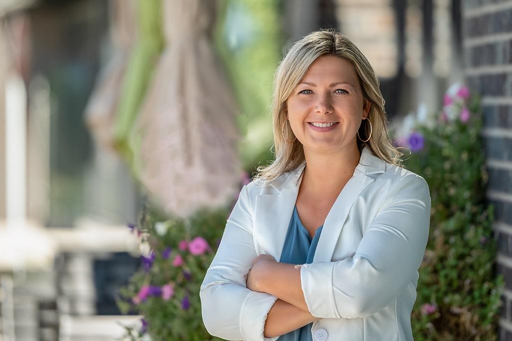Tiffany Henson Lawyer