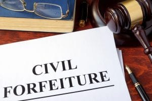 How Does Criminal Forfeiture Work?