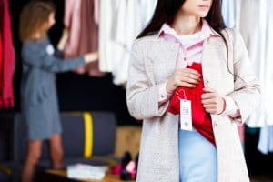 What Are the Penalties for Shoplifting in Washington?