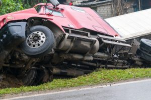 Why Truck Accident Claims Are Different from Car Accident Claims