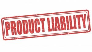 Common Types of Product Liability Claims