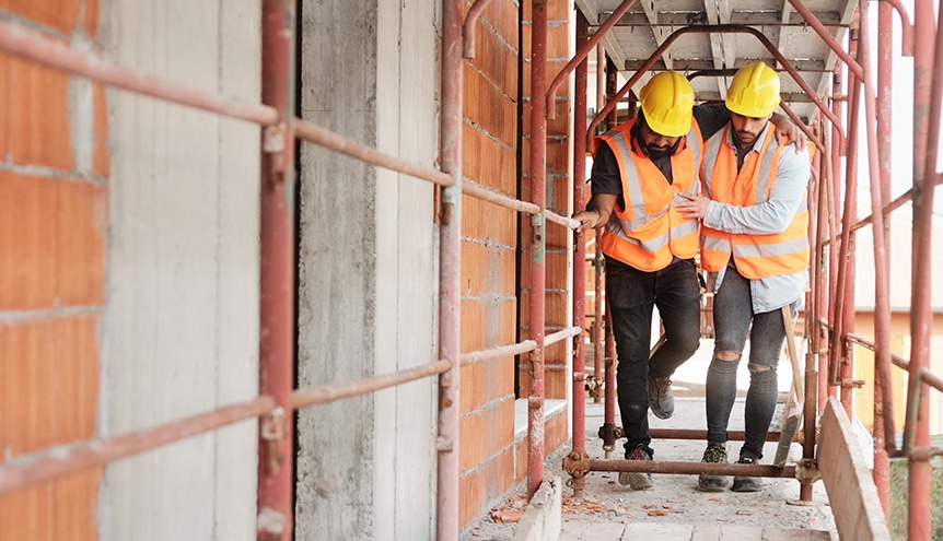Construction Site Injury lawyer Vancouver WA