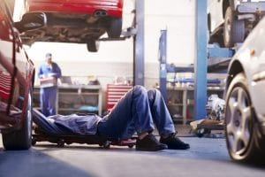 Is Your Repair Shop Taking Advantage of You After Your Car Crash?